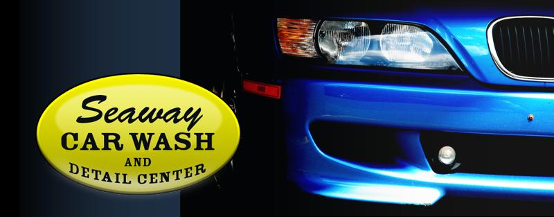 Seaway Car Wash